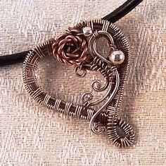 Victorian Steampunk Jewelry
