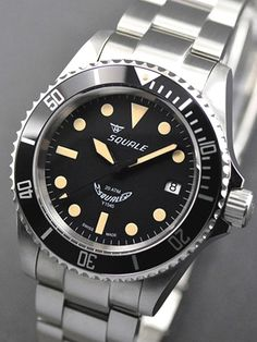 19 best squale images on pinterest clocks squale watch and watches