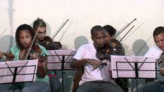 Papo de Música com a Orquestra de Cordas da Grota no ZoaSom