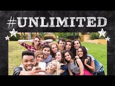 #Unlimited This was an awesome video for inspiration and self esteem. My Year 6's loved it!