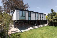 Galeria de Casa LG10182 / Brugnoli Asociados Arquitectos - 16
