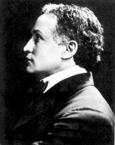 Harry Houdini, 52, Peritonitis