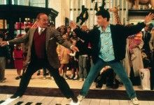 Tom Hanks in Big reminds grown ups to be more playful!