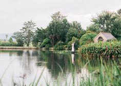 ALBION FARM GARDENS // Hunter Valley, NSW // via #WedShed http://www.wedshed.com.au/wedding_venues/albion-farm-gardens/