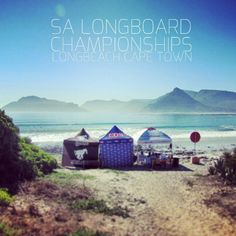 SA Longboard Surf Champs #capetown #longbeach  girl_with_cam