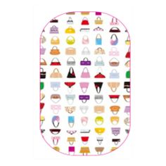 In The Bag  #CandiedJamsCustomDesigns #jamberry #NAS #nailwraps #jamberrynails #nailpolish #nailsoftheday #nailsofinstagram #nailstagram #pretty #cute http://tinyurl.com/pwfd6ac