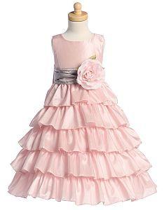 Multinotas: Vestidos, Niñas, Bautizos