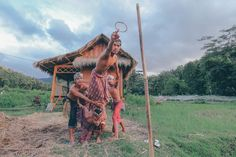 Dekat dengan Gili Trawangan, Inilah Asyiknya Berwisata Ala Pedesaan di Kampung Wisata Kerujuk! – Wira Nurmansyah