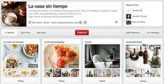 La casa sin tiempo | Community Post: 65 Innovative And Creative Pinterest Accounts That Will Improve Your Life
