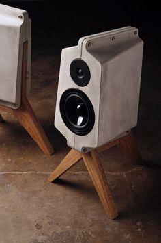 concrete speaker www.rehform.de