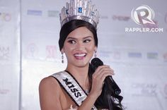 10 things we learned from Pia Wurtzbach's fun Twitter interview
