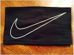 Nike 3.0 Dri Fit Running Headband Double Wide Headband Black Reflective 3m White Nike http://www.amazon.com/dp/B011K6GL00/ref=cm_sw_r_pi_dp_jcjPvb0MTQA83
