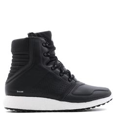 ADIDAS BOOST TREND CH ROCKET BOOST HC M / BLACK - $210 Deadstock