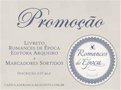ALEGRIA DE VIVER E AMAR O QUE É BOM!!: [DIVULGAÇÃO DE SORTEIOS] - [Promoção] Livreto Roma...