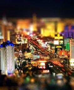 Las Vegas..........Imperial palace, Monte Carlo, Tropicana, Mirage