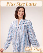 22 Best Plus Size Flannel Nightgowns images  03b4421a8