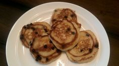 6.2014 MASON CRACK! (Greek Yogurt Pancakes)...seriously, I make these at least 3x/week. Lil man LOVES them!!... Mix dry ingredients first: 1/2 cup bread flour (or all purpose flour or wheat flour works too. I like king arthur brand the best) 1 tbsp sugar, 1 tsp baking powder, 1/4 tsp baking soda, 1/4 tsp salt. Blend all dry ingredients well. Then add wet ingredients individually & mix well after each: 1 egg, 1/2 cup vanilla greek yogurt (we like Cabot brand), few tbsp whole milk (generous…