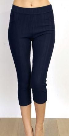 New jeans from L&B- super comfy. VERY stretchy. Look like jeans ...