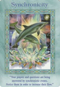 MAGICAL MERMAIDS AND DOLPHINS BY DOREEN VIRTUE