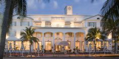 The Betsy - South Beach Weddings - Price out and compare wedding costs for wedding ceremony and reception venues in Miami Beach, FL