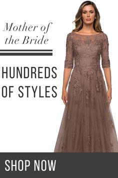 Mother Of The Bride Fashion, Mother Of The Bride Dresses Long, Mother Of Bride Outfits, Mothers Dresses, Long Mothers Dress, Mother Bride, Mob Dresses, Dressy Dresses, Bridal Dresses