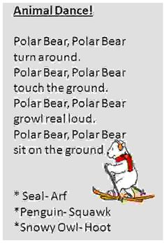 Polar animals preschool activities education ideas 22 - Polar animals preschool activities education ideas 21 science for preschoolers preschool activities preschool crafts kindergarten. Songs For Toddlers, Kids Songs, Zoo Songs, Bear Songs, Preschool Music, Winter Songs For Preschool, Circle Time Ideas For Preschool, Preschool Movement Songs, Bear Theme Preschool