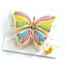 easy kids birthday cakes - Google Search