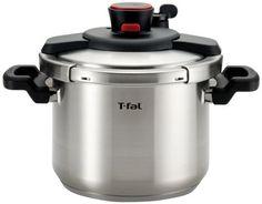 T-fal Clipso Pressure Cooker