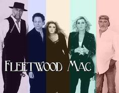 fleetwood mac | Fleetwood Mac - fleetwood-mac Fan Art