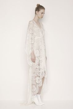 White Magick concept collection by LOVER.