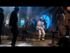 Michael Jackson - Smooth Criminal (Full Version) HD