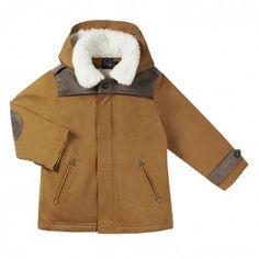 Roméo, le Manteau