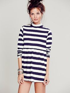 Free People Mod About It Tunic