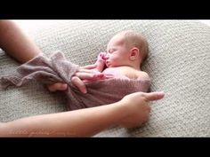 ▶ Basic Posing Techniques - YouTube // newborn photography