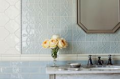 Tuilleries Collection from WZ - Loire Blue and Pastis.....