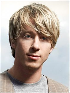 Mike Donehey from Tenth Avenue North