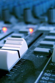 Awesome Music Production Studio Wallpaper