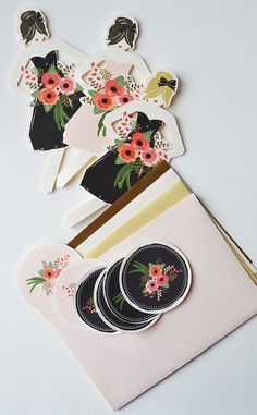 July Etsy Roundup: Gifts for Your Bridesmaids