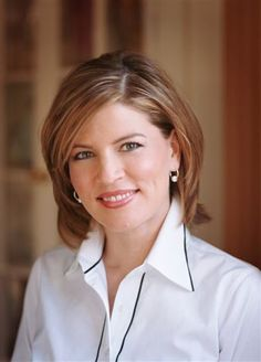 Jane Clayson Johnson (BA '90) is a successful broadcast journalist who has worked as a news correspondent for KSL, ABC, and CBS.