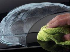 vosk, vosk na auto, nanovosk, ochrana laku,