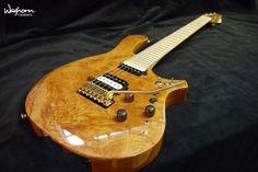 Waghorn Alex Hutchings Custom AH6