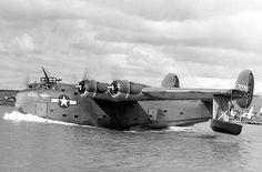 Consolidated PB2Y-3 Coronado.
