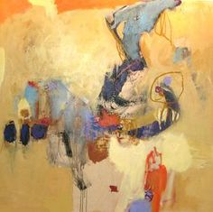expressionist abstract art santa fe - Google Search