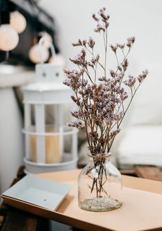 Captivating Home: Balcony + 5 Tips (Masha Sedgwick). Dry FlowersFresh FlowersBalcony  DecorationPretty ...
