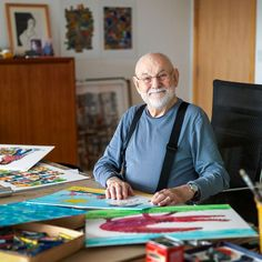 A No-Nonsense Book About Surrealism: At Eric Carle created 'The Nonsense Show' to educate children about the surrealist art movement Childrens Book Shelves, Childrens Books, Middle School Art, Art School, Artist Quotes, American Children, Eric Carle, Arts Ed, Teaching Art