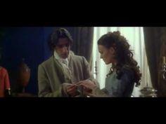 1996 - Moll Flanders, el coraje de una mujer (Pen Densham) (Robin Wright Penn, Morgan Freeman, Stockard Channing, John Lynch, Brenda Fricker, Geraldi)