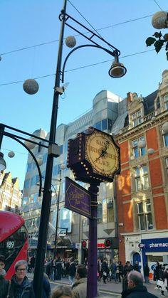 Les Petites M: London nous aime: Les belles adresses de Londres