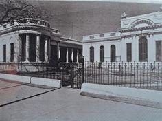 GUADALAJARA DE AYER: Derrumbe de la antigua escuela de Música de la Universidad…