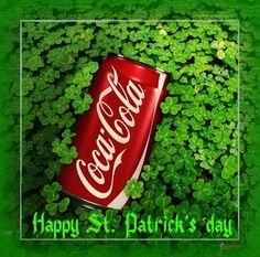 C.C. St. Patrick's day!