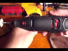 Polishing a Mosin Nagant bolt